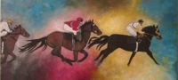 galloping-horses